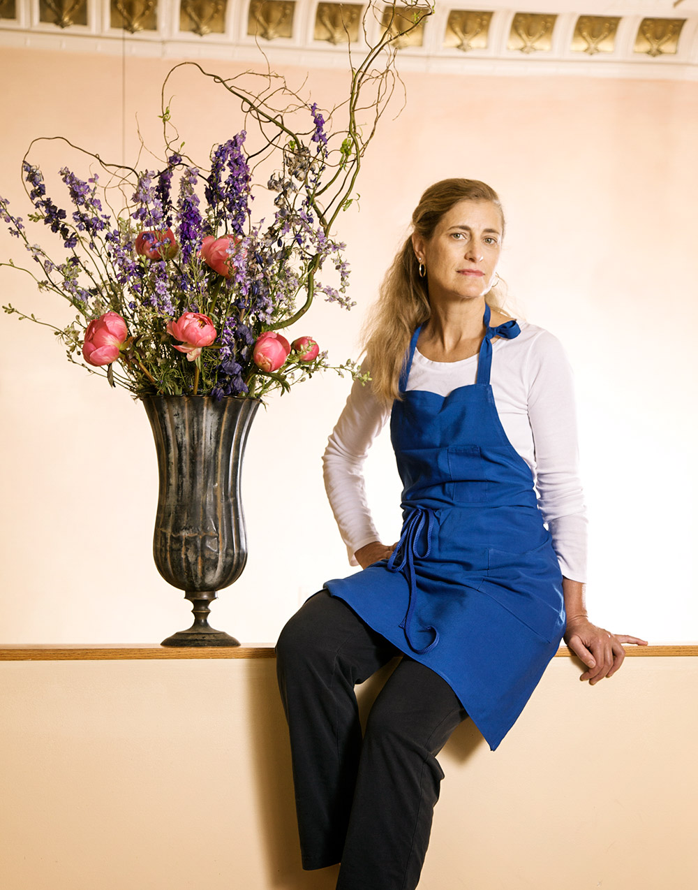 Lucia Watson, Founder, Lucia's